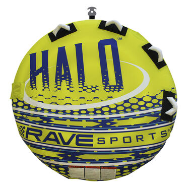 Rave Halo 2-Person Towable Tube