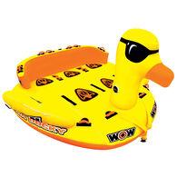 WOW Mega Ducky Towable Tube