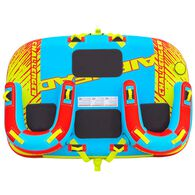 Airhead Challenger 3-Person Towable Tube
