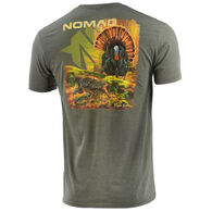 Nomad Men's Ryan Kirby Boss State Of Mind Short-Sleeve Tee