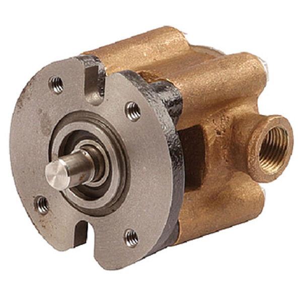 Sherwood G8001 Kohler Diesel Pump