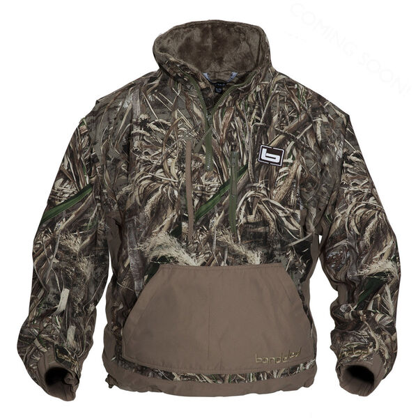 Banded Men's Chesapeake Quarter-Zip Pullover