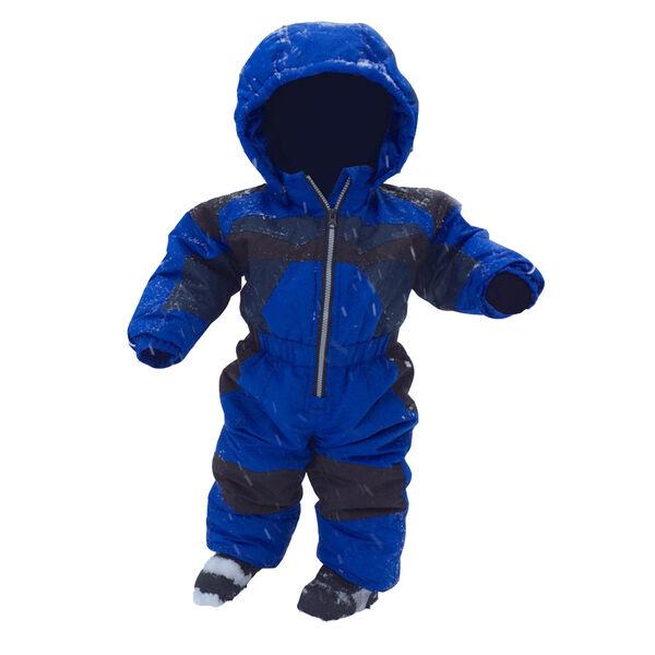 Ultimate Terrain Toddler Boys' Minnehaha Coverall