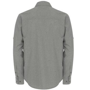 Ultimate Terrain Men's Trailhead Vented Long-Sleeve Hiking Shirt