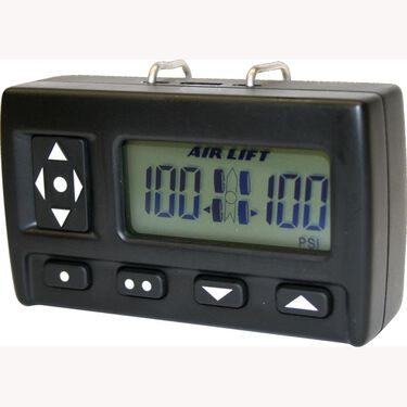 Wireless Air Control System