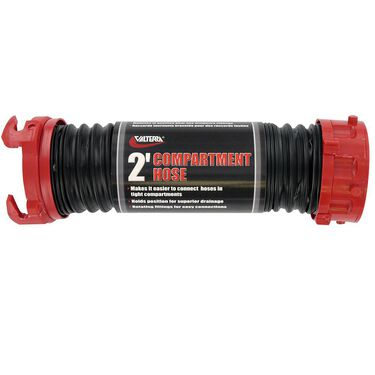 Dominator Sewer Extension Hose