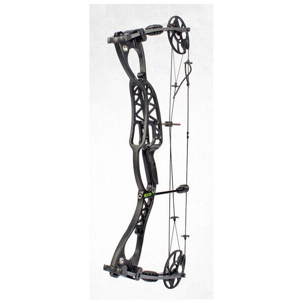 Bone Collector Stealth Vertical Compound Bow