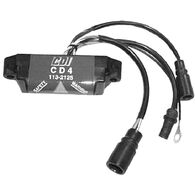 CDI Power Pack-CD4/8 For Johnson/Evinrude V4, V8 With No Limit Switch