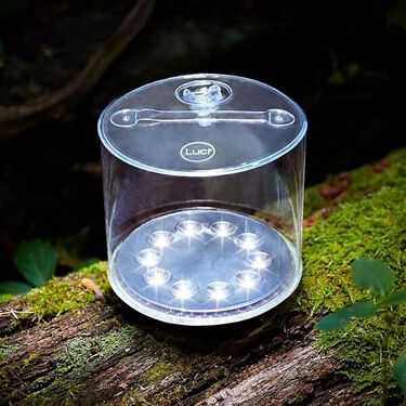 Outdoor 2.0 Inflatable LED Solar Light