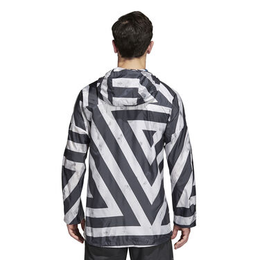 Adidas Men's Agravic Wind Jacket