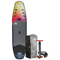 Aquaglide Kush 11' Inflatable Paddle Board Package
