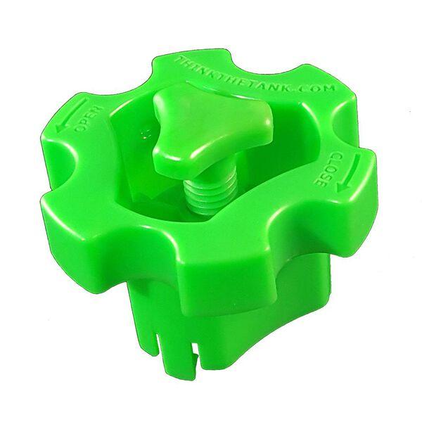 Valve Grip, Green