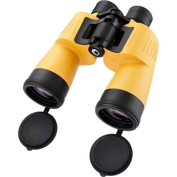 Barska 7x50mm WP Yellow Floatmaster Binocular