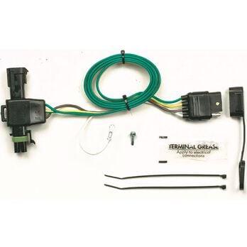 Phenomenal Plug In Simple Wiring Kit For Chevy Gmc Isuzu Camping World Wiring 101 Cominwise Assnl
