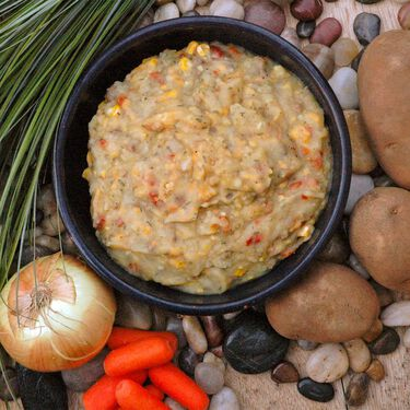 Backpacker's Pantry Shepherd's Potato Stew with Beef Freeze-Dried Meal