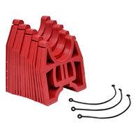 Valterra Slunky Hose Support, 10' Low, Red