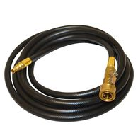 12' Quick Connect Hose Assembly