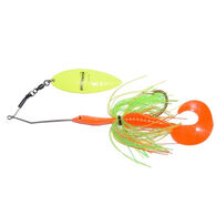 Bigtooth Tackle Mini Straight Wire Spinnerbait