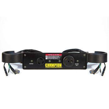 Champion Power Equipment 30-Amp Parallel Kit