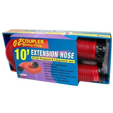 EZ Coupler Extension Hose - 10'