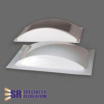 "White Skylight Kit, 14"" x 22"""