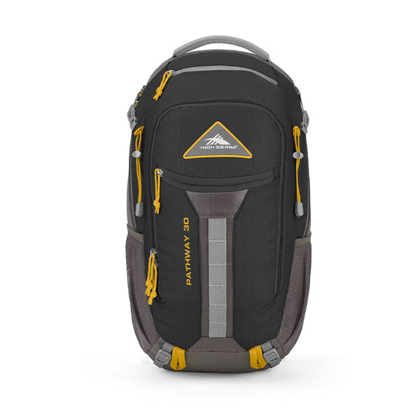 High Sierra Pathway 30L Backpack