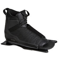 Radar Prime Rear Waterski Binding With Feather Frame