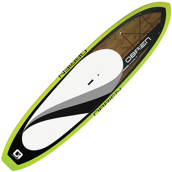 "O'Brien Lacuna 11'6"" Stand-Up Paddleboard"