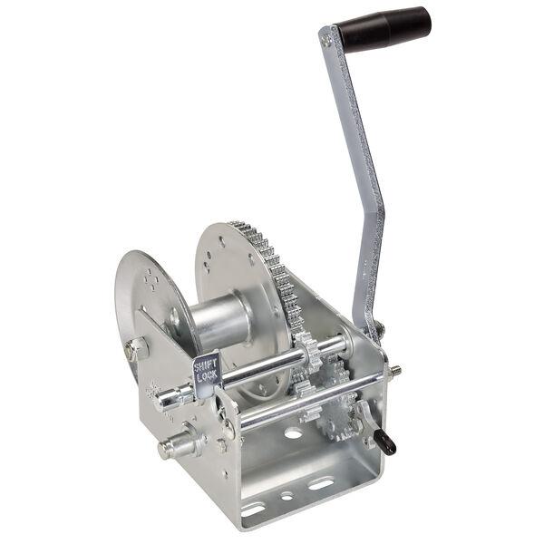 Fulton 3,200-lb. Two-Speed Winch