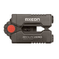 Axeon Absolute Zero Red Laser Sight-In Device