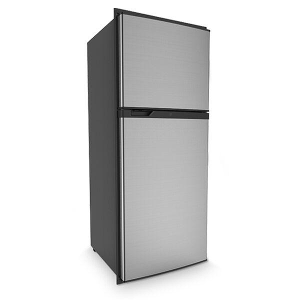 Furrion 10 cu.ft. Built-In 12V Refrigerator, Stainless Steel