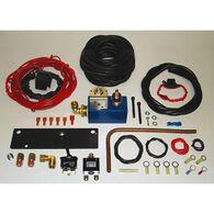 AMP Air Compressor Install Kit for12-Volt HP625 Compressor