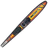 Connelly Aspect Slalom Waterski With Swerve Binding And Rear Toe Strap