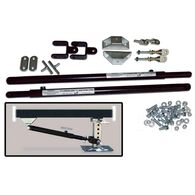 "JT Strong Arm Jack Stabilizer System - 5th Wheel Kit Over 58"" Between Landing Gear"