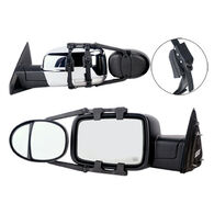K Source Universal Tow Mirror, 2 Pack