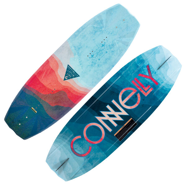 Connelly Lotus Wakeboard, Blank