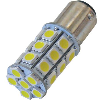 2 pack of LED bulbs for all 1076 applications