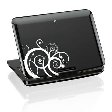 "9"" Portable DVD Player with Swivel Screen"
