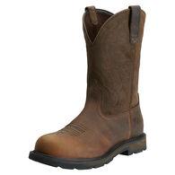 Ariat Men's Groundbreaker Steel-Toe Work Boot