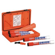 Orion Locater Plus 4 Signal Flare Kit