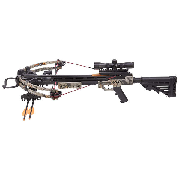 Crosman Sniper 370 Crossbow Package
