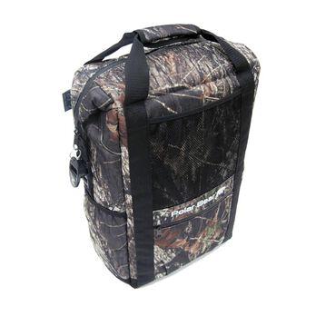 Polar Bear Backpack Cooler, Mossy Oak Break Up