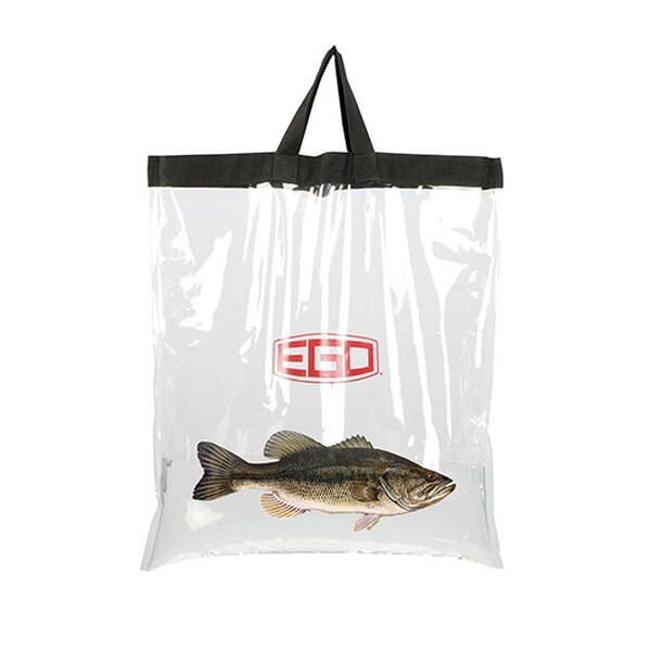 EGO Fishing Tournament Weigh-In Bag