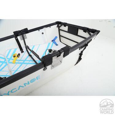 MyDinghy 1.0 Origami Folding Boat