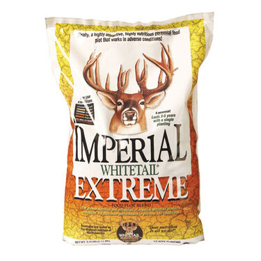 Whitetail Institute Imperial Whitetail Extreme, 5.6 lbs.