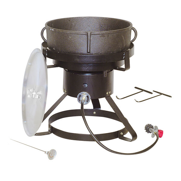 King Kooker Jambalaya Outdoor Cooker