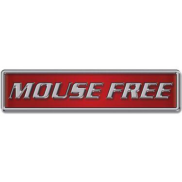 Mouse Free Refill, Gallon