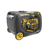 FIRMAN 3650/3300 Watt Remote Start Inverter Portable Generator