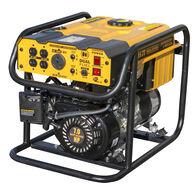 HIT 4000 Surge Watt Dual Fuel Generator Plus Stick Welder, TIG Ready