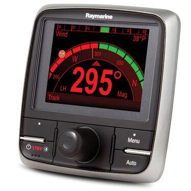 Raymarine P70R Autopilot Control Head With Rotary Knob